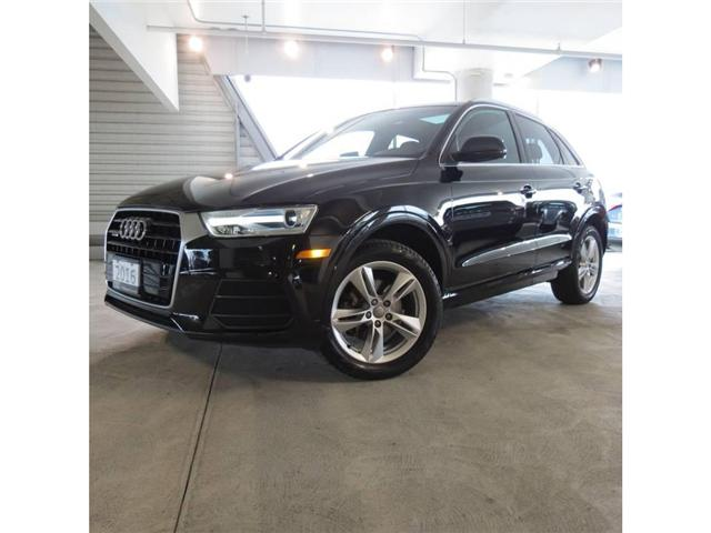 2016 Audi Q3 2.0T Progressiv (Stk: P7074) in Toronto - Image 2 of 20