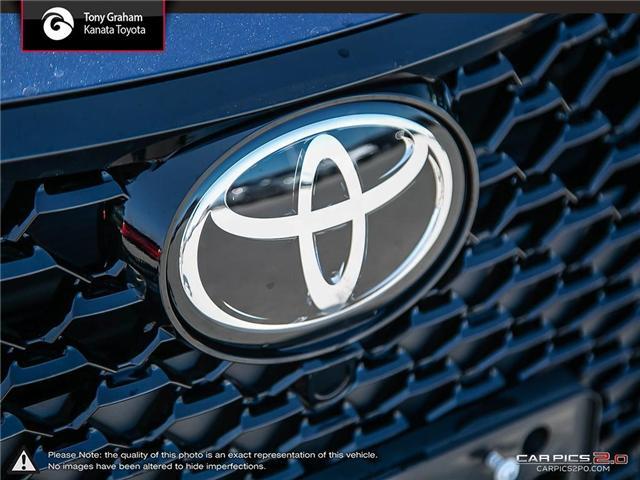 2019 Toyota Avalon XSE (Stk: 88917) in Ottawa - Image 9 of 29