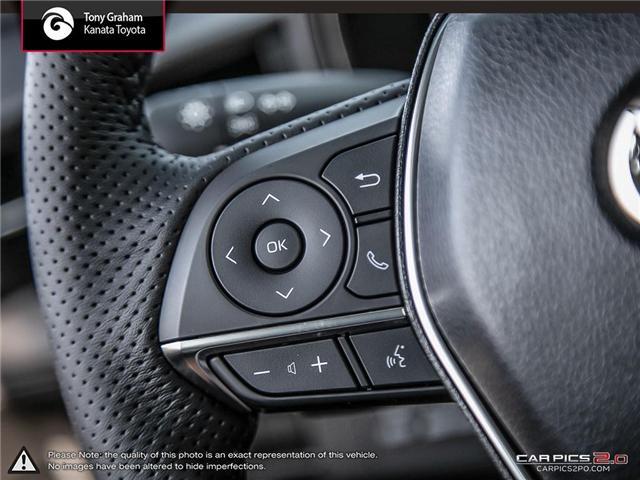 2019 Toyota Avalon XSE (Stk: 88917) in Ottawa - Image 18 of 29