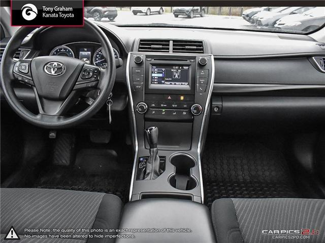2017 Toyota Camry LE (Stk: B2818) in Ottawa - Image 25 of 27