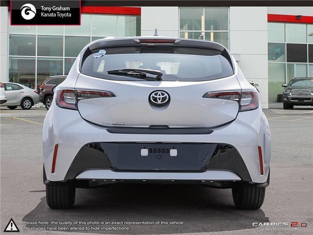 2019 Toyota Corolla Hatchback Base (Stk: 88930) in Ottawa - Image 5 of 27