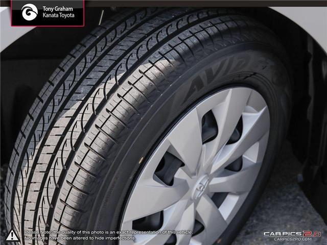 2019 Toyota Corolla Hatchback Base (Stk: 88930) in Ottawa - Image 7 of 27
