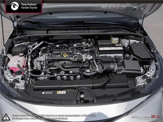 2019 Toyota Corolla Hatchback Base (Stk: 88930) in Ottawa - Image 8 of 27