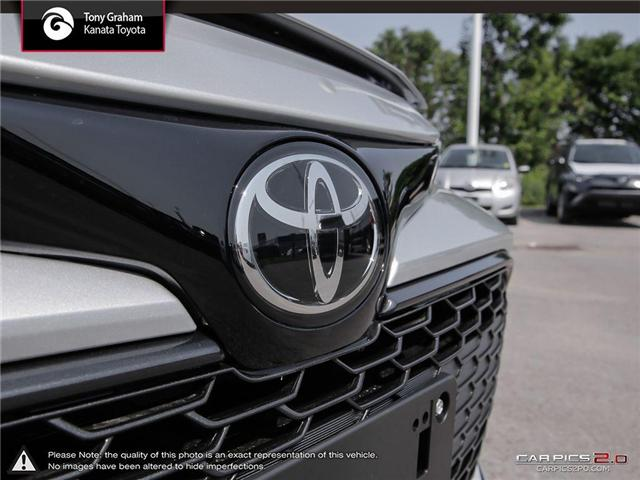 2019 Toyota Corolla Hatchback Base (Stk: 88930) in Ottawa - Image 9 of 27
