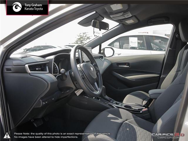 2019 Toyota Corolla Hatchback Base (Stk: 88930) in Ottawa - Image 13 of 27