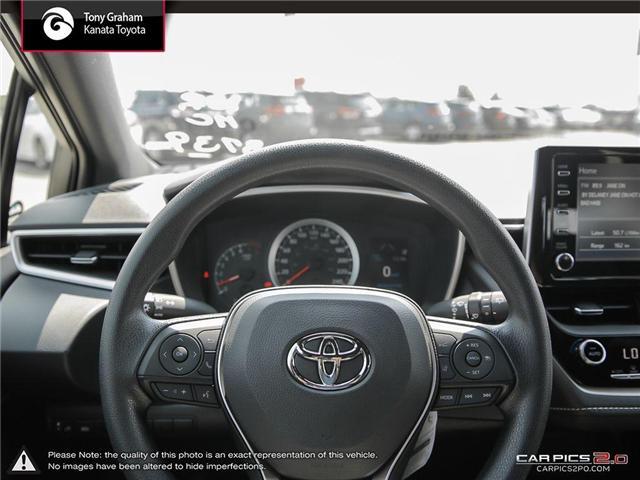 2019 Toyota Corolla Hatchback Base (Stk: 88930) in Ottawa - Image 14 of 27