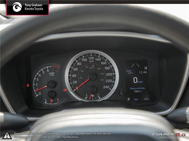 2019 Toyota Corolla Hatchback Base (Stk: 88930) in Ottawa - Image 15 of 27