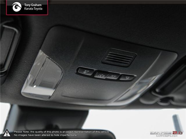 2019 Toyota Corolla Hatchback Base (Stk: 88930) in Ottawa - Image 21 of 27