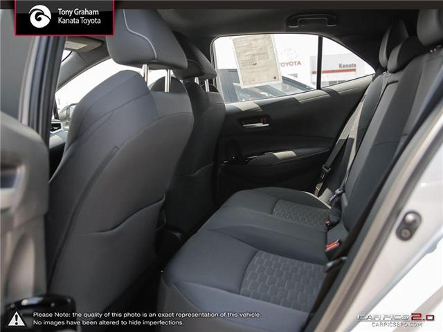 2019 Toyota Corolla Hatchback Base (Stk: 88930) in Ottawa - Image 23 of 27