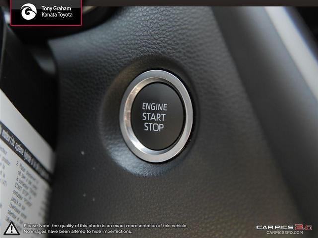 2019 Toyota Corolla Hatchback Base (Stk: 88930) in Ottawa - Image 27 of 27