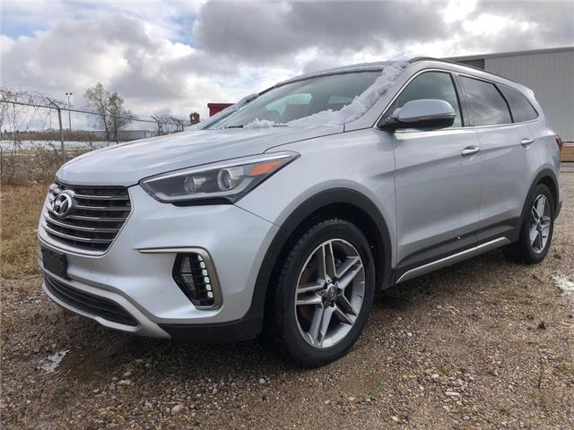 2018 Hyundai Santa Fe XL  (Stk: HD18007) in Woodstock - Image 1 of 30