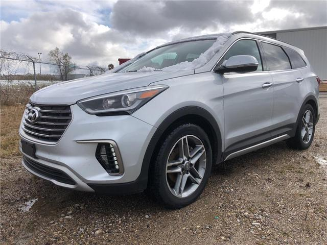 2018 Hyundai Santa Fe XL  (Stk: HD18007) in Woodstock - Image 2 of 30