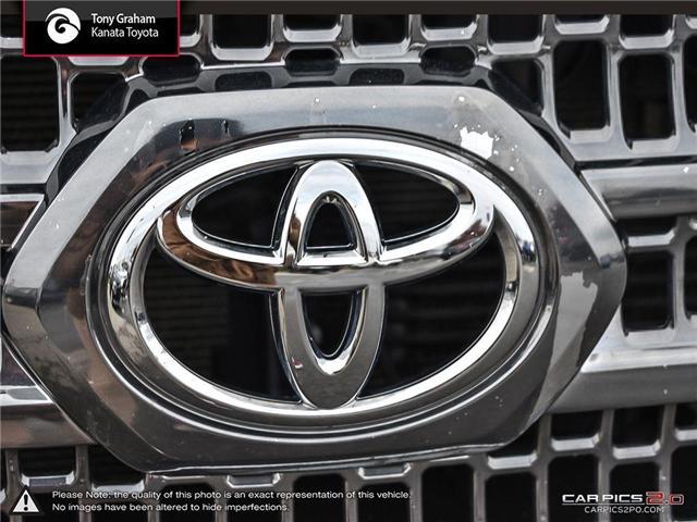 2017 Toyota Tacoma TRD Off Road (Stk: B2828) in Ottawa - Image 9 of 27