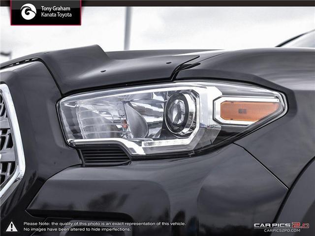 2017 Toyota Tacoma TRD Off Road (Stk: B2828) in Ottawa - Image 10 of 27