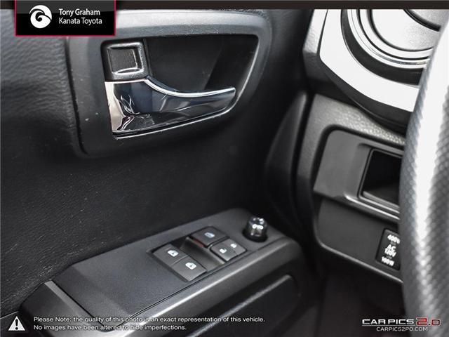 2017 Toyota Tacoma TRD Off Road (Stk: B2828) in Ottawa - Image 16 of 27