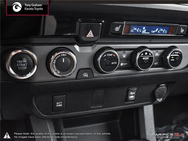 2017 Toyota Tacoma TRD Off Road (Stk: B2828) in Ottawa - Image 19 of 27