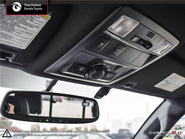 2017 Toyota Tacoma TRD Off Road (Stk: B2828) in Ottawa - Image 21 of 27