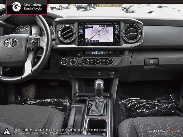 2017 Toyota Tacoma TRD Off Road (Stk: B2828) in Ottawa - Image 25 of 27