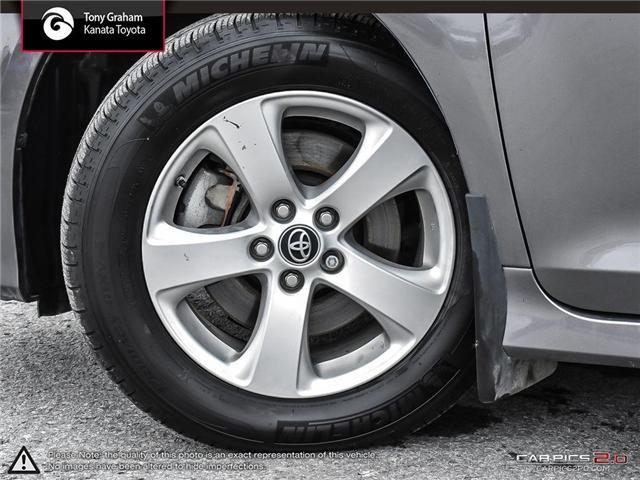 2018 Toyota Sienna LE 8-Passenger (Stk: B2824) in Ottawa - Image 6 of 26