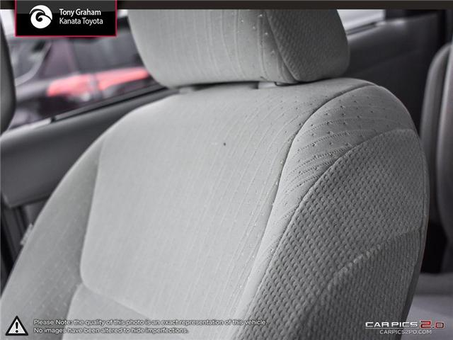 2018 Toyota Sienna LE 8-Passenger (Stk: B2824) in Ottawa - Image 21 of 26