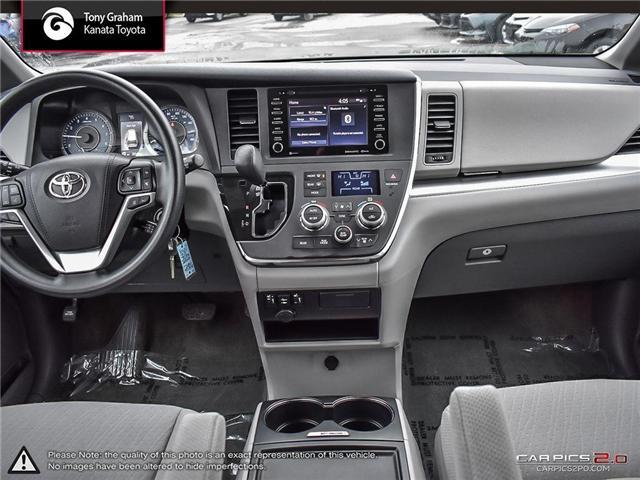 2018 Toyota Sienna LE 8-Passenger (Stk: B2824) in Ottawa - Image 24 of 26