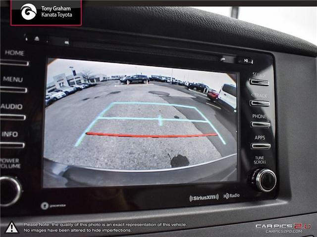 2018 Toyota Sienna LE 8-Passenger (Stk: B2824) in Ottawa - Image 26 of 26