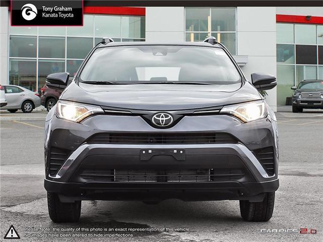 2018 Toyota RAV4 LE (Stk: B2834) in Ottawa - Image 2 of 26