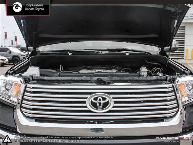 2015 Toyota Tundra Limited 5.7L V8 (Stk: 88447B) in Ottawa - Image 20 of 25