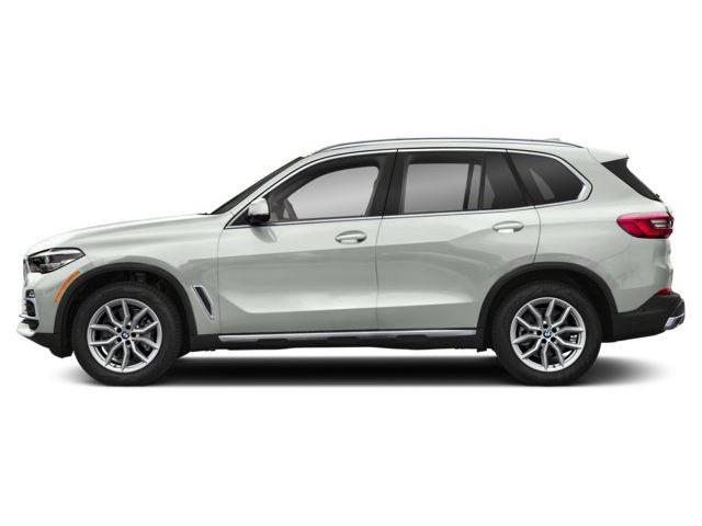2019 BMW X5 xDrive40i (Stk: T680551) in Oakville - Image 2 of 9