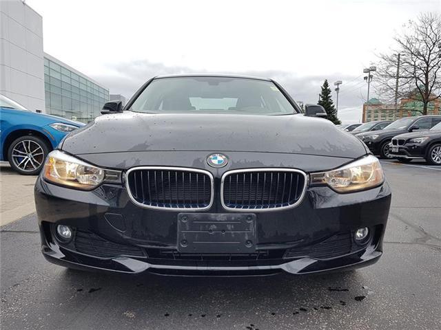 2014 BMW 320i xDrive (Stk: DB5466) in Oakville - Image 2 of 5