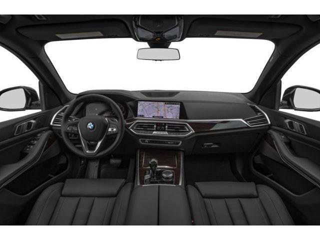 2019 BMW X5 xDrive40i (Stk: T79987P) in Hamilton - Image 5 of 9