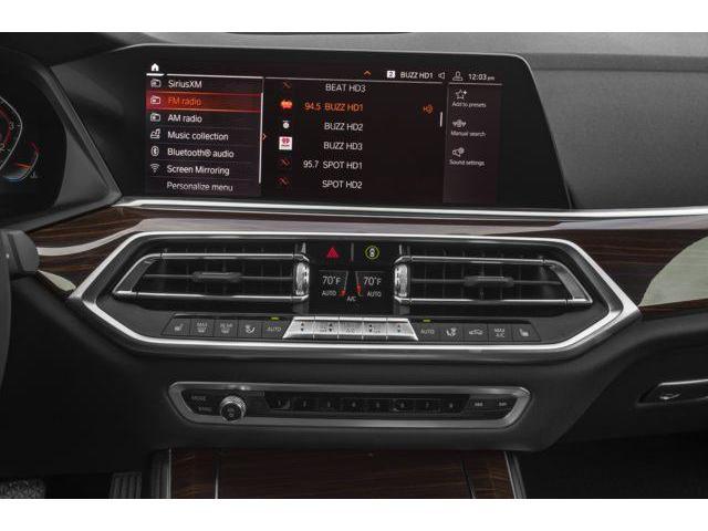 2019 BMW X5 xDrive40i (Stk: T79987P) in Hamilton - Image 7 of 9