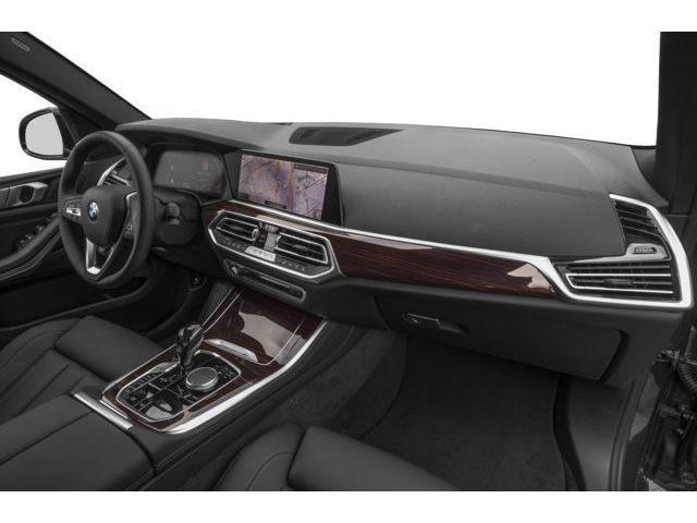 2019 BMW X5 xDrive40i (Stk: T79987P) in Hamilton - Image 9 of 9