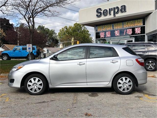 2011 Toyota Matrix Base (Stk: 187027A) in Toronto - Image 2 of 17
