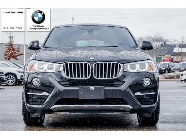 2018 BMW X4 xDrive28i (Stk: 40742A) in Kitchener - Image 2 of 22