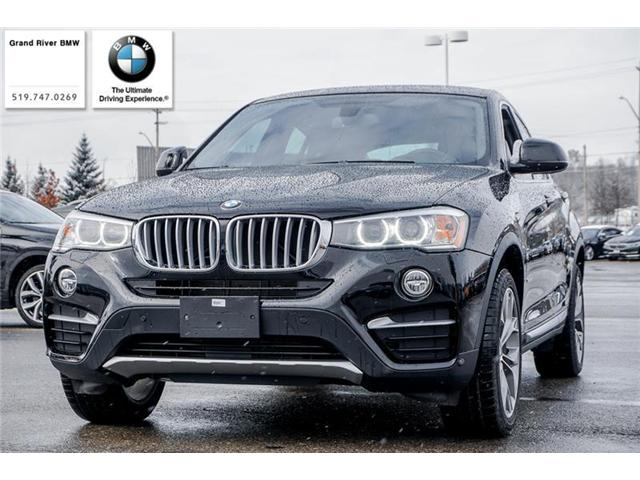 2018 BMW X4 xDrive28i (Stk: 40742A) in Kitchener - Image 3 of 22