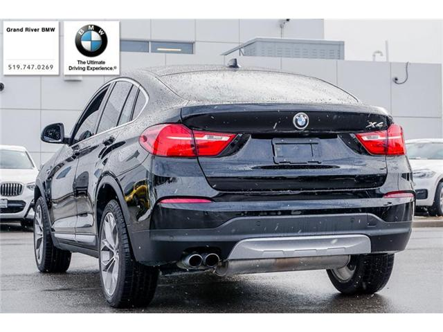 2018 BMW X4 xDrive28i (Stk: 40742A) in Kitchener - Image 5 of 22