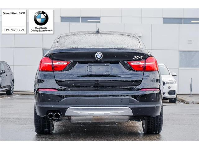 2018 BMW X4 xDrive28i (Stk: 40742A) in Kitchener - Image 6 of 22