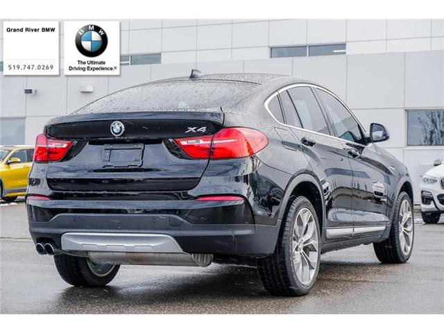 2018 BMW X4 xDrive28i (Stk: 40742A) in Kitchener - Image 7 of 22
