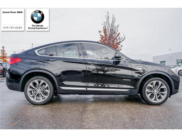 2018 BMW X4 xDrive28i (Stk: 40742A) in Kitchener - Image 8 of 22