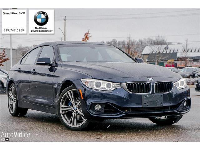 2016 BMW 428i xDrive Gran Coupe (Stk: PW4541A) in Kitchener - Image 1 of 22