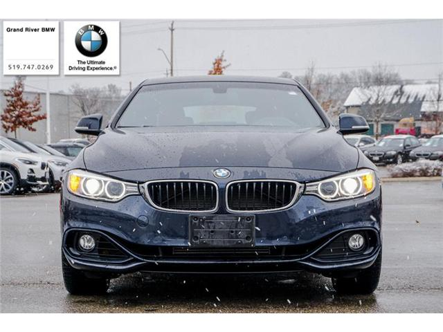 2016 BMW 428i xDrive Gran Coupe (Stk: PW4541A) in Kitchener - Image 2 of 22