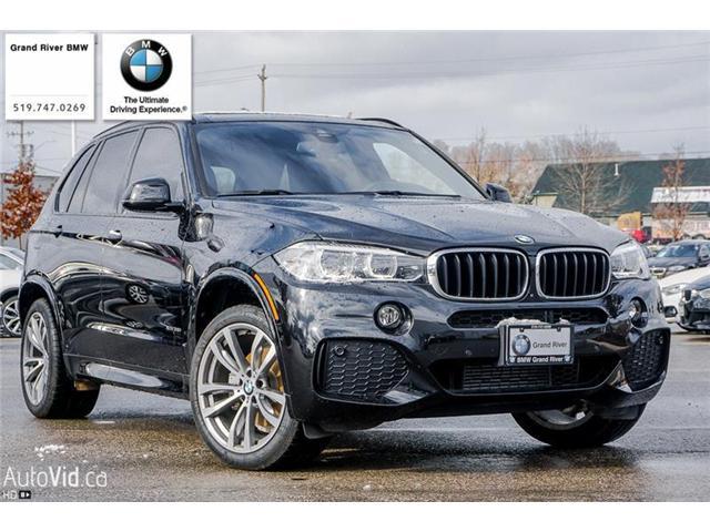 2018 BMW X5 xDrive35i (Stk: PW4544) in Kitchener - Image 1 of 22