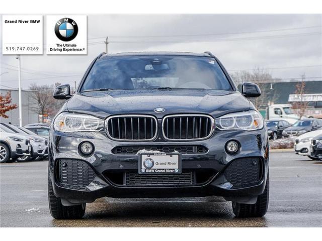 2018 BMW X5 xDrive35i (Stk: PW4544) in Kitchener - Image 2 of 22
