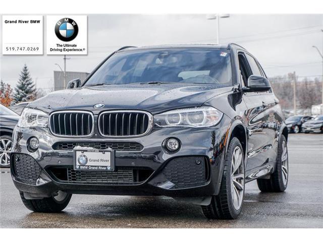 2018 BMW X5 xDrive35i (Stk: PW4544) in Kitchener - Image 3 of 22