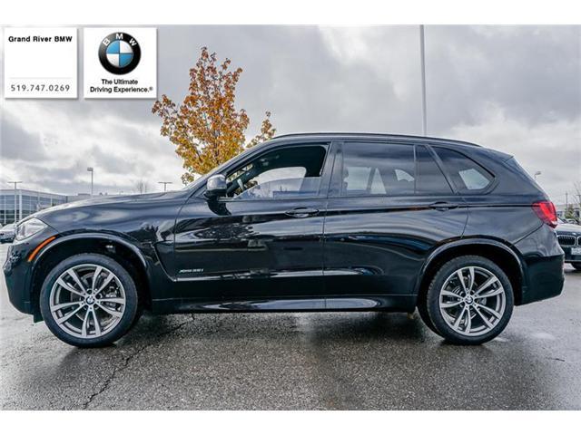 2018 BMW X5 xDrive35i (Stk: PW4544) in Kitchener - Image 4 of 22