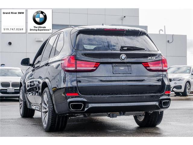 2018 BMW X5 xDrive35i (Stk: PW4544) in Kitchener - Image 5 of 22