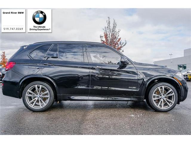 2018 BMW X5 xDrive35i (Stk: PW4544) in Kitchener - Image 8 of 22