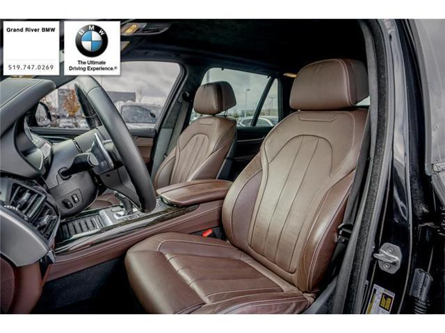 2018 BMW X5 xDrive35i (Stk: PW4544) in Kitchener - Image 9 of 22