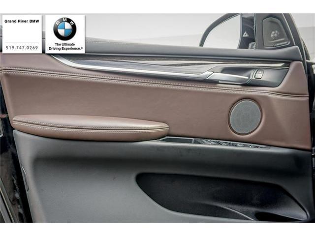 2018 BMW X5 xDrive35i (Stk: PW4544) in Kitchener - Image 12 of 22